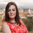 María de Lourdes Cuesta Orellana