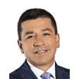 Francisco Javier Cadena Huertas