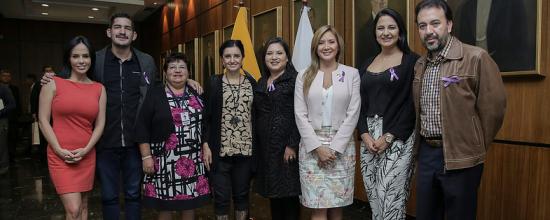 Grupo de los Derechos por las Mujeres