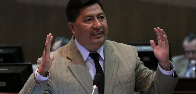 En INGENIOS hay que fomentar la producción del software nacional: Wilson Chicaiza