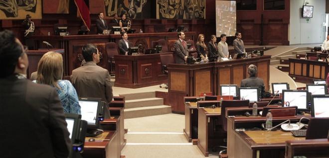 Pleno resolverá tema de declaraciones juramentadas y posesionará a superintendentes