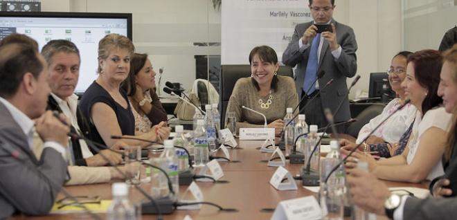 Comisión de Trabajadores analizará reformas a las leyes que rigen el sector público