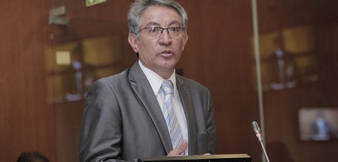 Proyecto de Ley de Semillas tendrá consulta prelegislativa