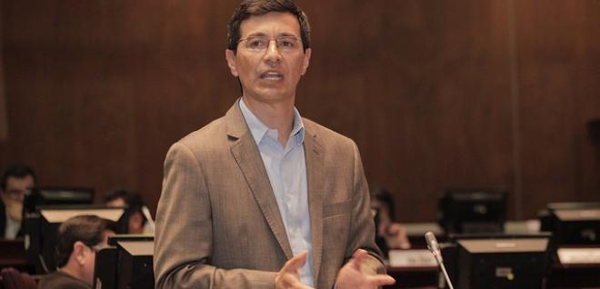 Richard Calderón: proyecto de Ordenamiento Territorial garantiza vivienda adecuada