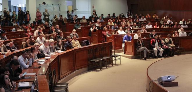 Comisión de Educación aspira entregar al país la Ley de Cultura en agosto