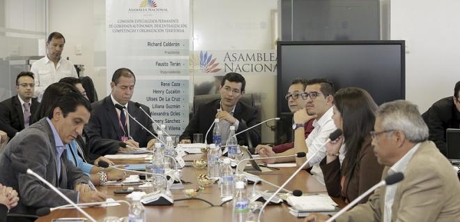 La Ley de Ordenamiento Territorial democratiza el acceso al suelo: Diego Aulestia