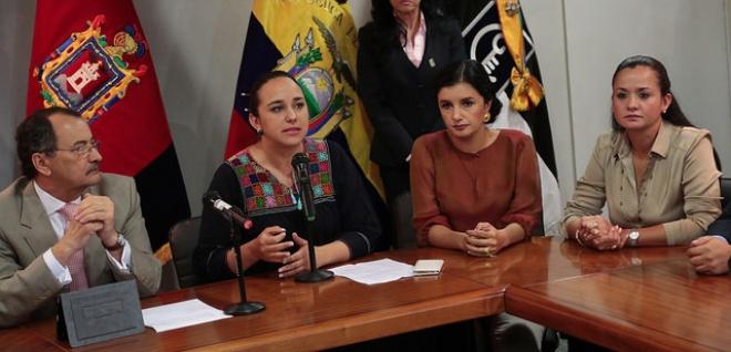 Asamblea Nacional pide al Contralor realizar un examen especial patrimonio