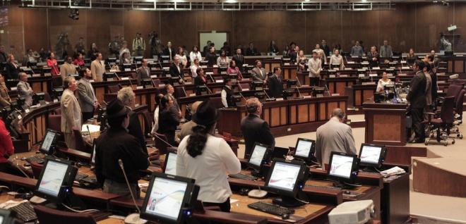 Ley de Equilibrio de Finanzas busca una justa y equitativa distribución de tributos