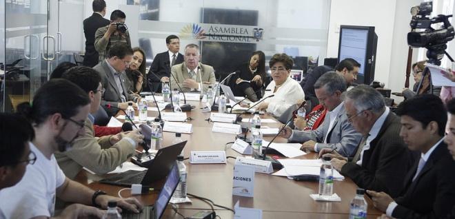La Comisión de Educación  llevará adelante la consulta prelegislativa Foto - Archivo