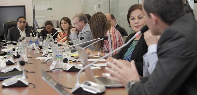 Múltiples ideas para nutrir proyecto de Ley para el Equilibro de Finanzas Públicas