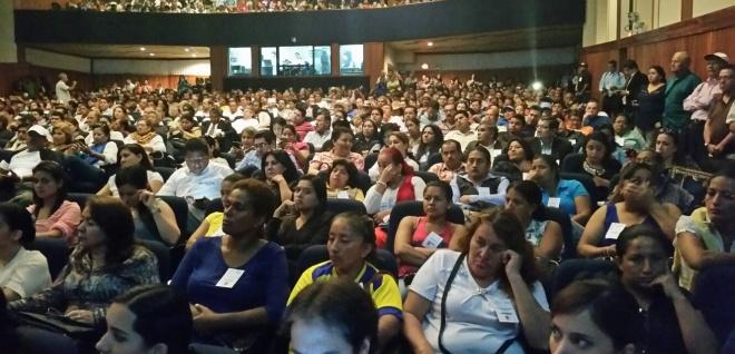 Participantes pidieron análisis del Coip sobre penas por consumo y tráfico de drogas