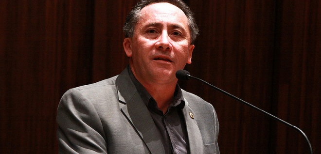 Miguel Carvajal: está prohibido uso y producción de semillas transgénicas