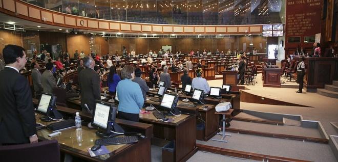 Legisladores destacan importancia de aprobar una Ley de Cultura