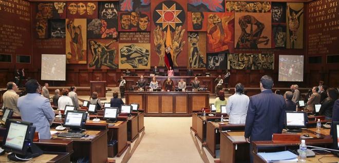 Asamblea avanzó en el segundo debate de Ley de Cultura