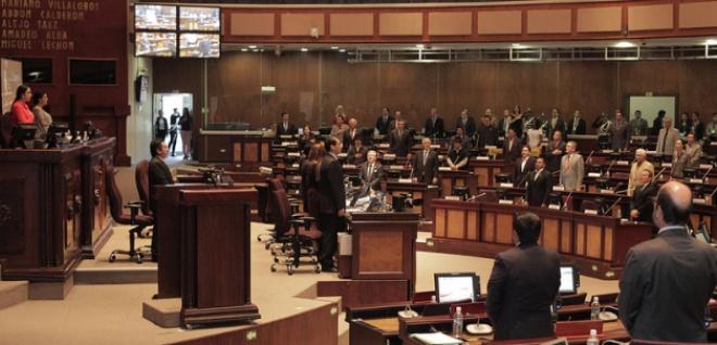 Pleno aprobó proyecto de Ley de Ordenamiento Territorial, Uso y Gestión del Suelo