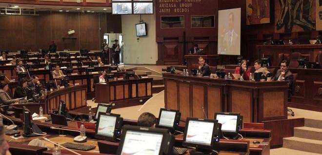 Asambleístas destacan necesidad de proteger el trabajo y fomentar el empleo juvenil