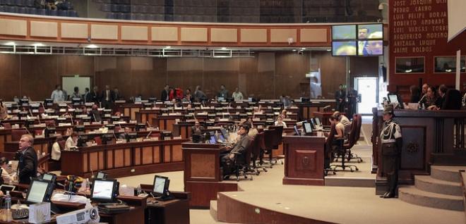 El Pleno concluyó debate sobre medicina prepagada y asistencia médica