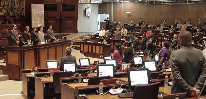 Proyecto de Ley Atención Integral de Medicina Prepagada pasó el primer debate