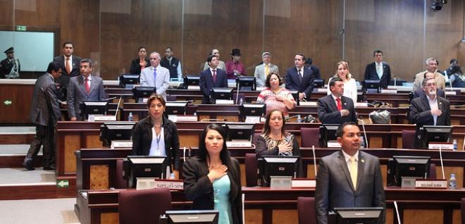 Ley para el equilibrio para las finanzas públicas entra a debate el lunes
