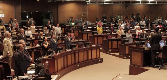 Pleno debatirá reformas al COOTAD sobre competencias y regiones autónomas
