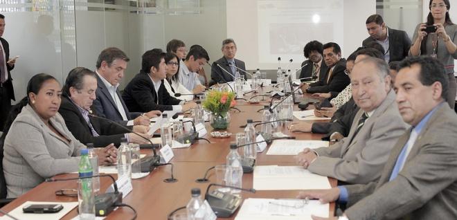Ministro de Agricultura será invitado a Comisión de Desarrollo Económico