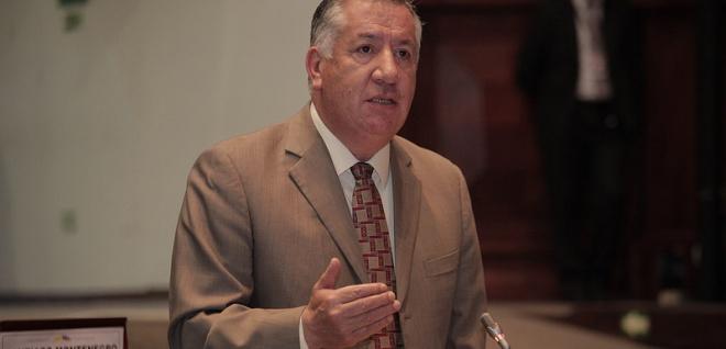 Recogeremos propuestas que mejoren estructura de la Ley de Cultura: Raúl Abad