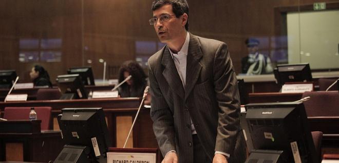 Proyecto de Ordenamiento Territorial no afecta autonomía municipal: Richard Calderón