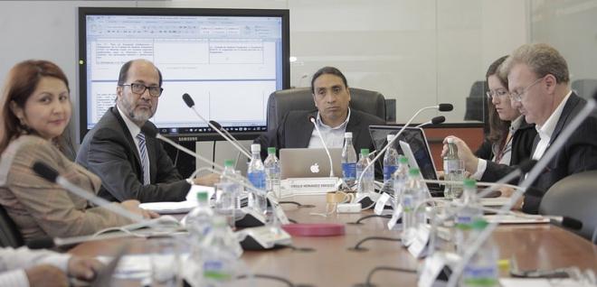 Económico prepara proyecto sustitutivo a Ley de Lavado de Activos