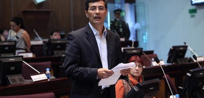 Esta semana iniciará el tratamiento del proyecto de Ley de Ordenamiento Territorial