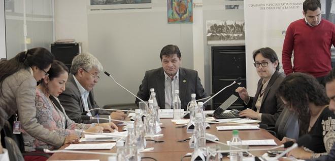 Comisión de Salud inició  tratamiento del proyecto de Parto Humanizado