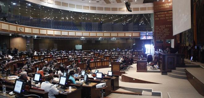 Legisladores debaten proyecto de ordenamiento territorial