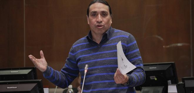 Impuesto a las herencias no afectará a los que menos tienen: Virgilio Hernández