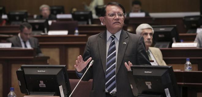 Asamblea pretende prevenir todo tipo de acoso laboral