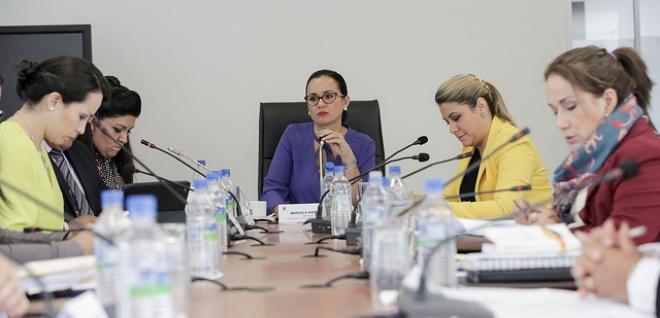 Proyecto sobre paraísos fiscales ya tiene informe favorable para segundo debate