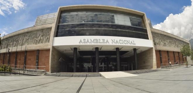 Reformas a la Ley de Tránsito, posesión de la Superintendenta de Bancos y situación de violencia en el país, en la agenda del Pleno