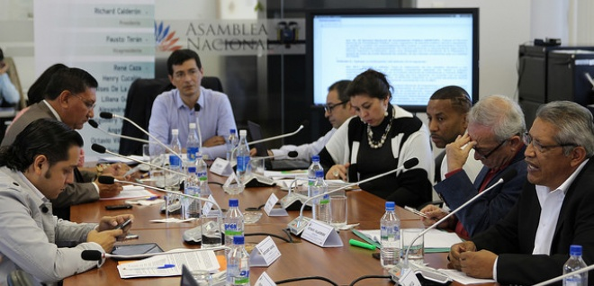 SERCOP expondrá sobre proyecto de Ley para la Eficiencia en la Contratación Pública