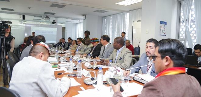 Cuatro autoridades darán sus observaciones a las reformas a la Ley de Comunicación