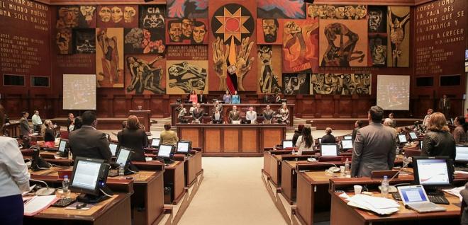 Pleno aprobó proyecto de Sanidad Agropecuaria que garantiza la vida y salud