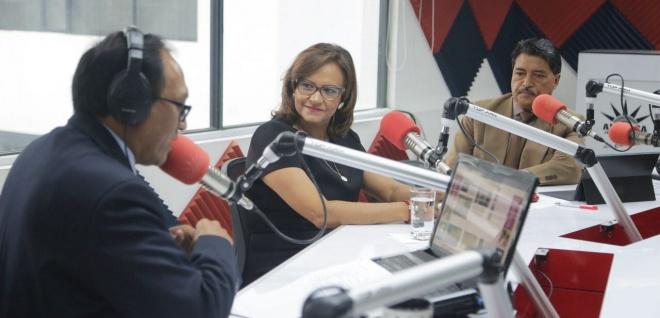 Habrá consensos para determinar atribuciones del Consejo de Participación Ciudadana: Elizabeth Cabezas