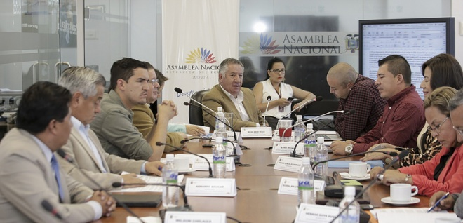 Comisión de Educación recomienda allanamiento parcial al veto a Ley de Cultura