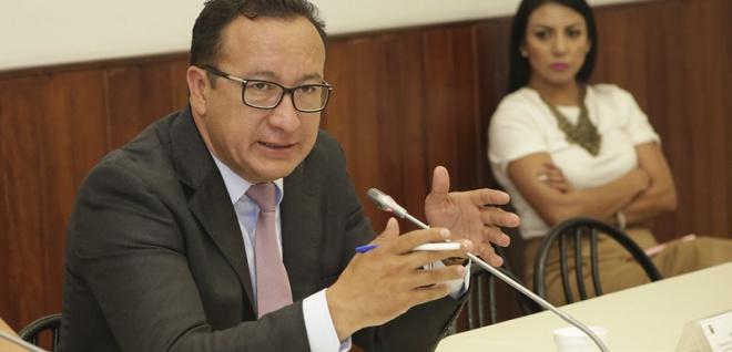 Seis proyectos de reformas a la Ley de Tránsito serán conocidos en la Comisión Ocasional