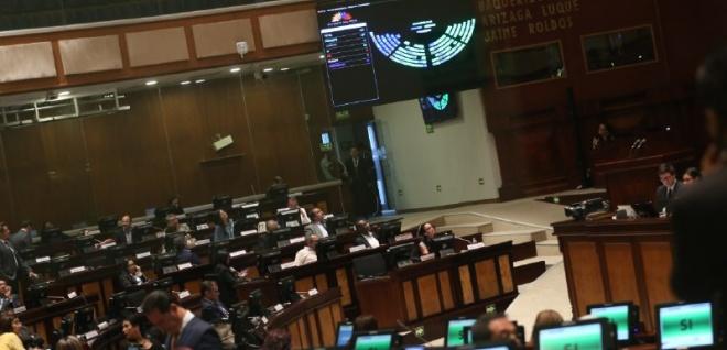 Pleno convoca a la Fiscal General para que explique investigaciones sobre el caso de jóvenes fallecidos en Aeropuerto de Guayaquil