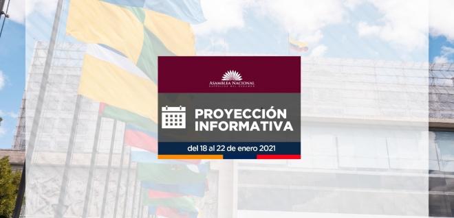 Asamblea realizará control político a la compra, distribución y vacunación contra COVID-19