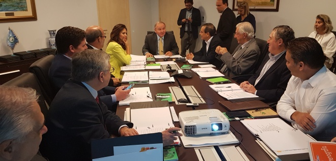 Parlamento Latinoamericano, Panamá, Eias Castilo