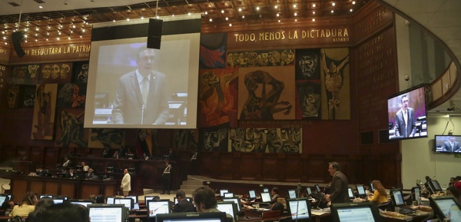 Pasó primer debate de reformas a la Ley de Minería que busca transparentar concesiones