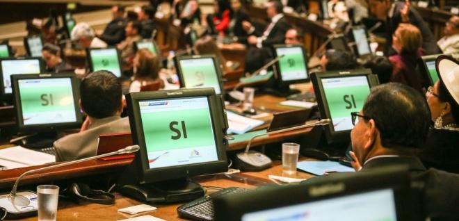 83 legisladores expresaron su rechazo al nuevo período presidencial de Nicolás Maduro, considerándolo inconstitucional y antidemocrático.