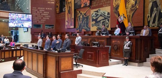 Parlamento conmemorará el Día Internacional de las personas con discapacidad con la firma de un Convenio Marco de Cooperación