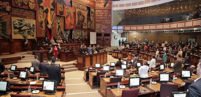 Proyectos de Ley de Semillas y Sanidad Agropecuaria, a segundo debate en el Pleno