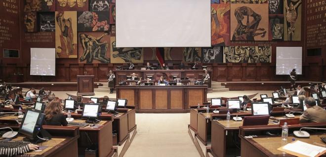 Varios funcionarios rendirán cuentas ante la Asamblea Nacional