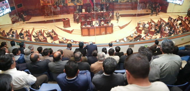 Este jueves, la Asamblea retomará el primer debate de las reformas a la Ley de Tránsito